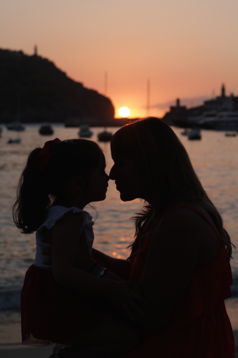 10 cosas que he aprendido desde que soy madreMamá ven y verás