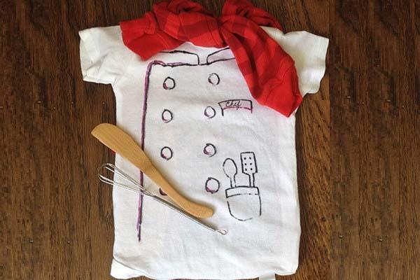 hacer-disfraz-infantil-de-chef